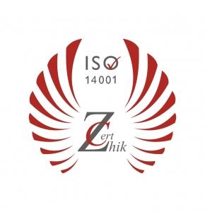 Zhic -Iso 14001