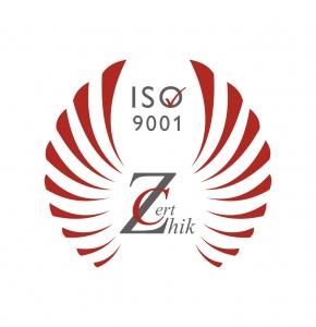 Zhic -Iso 9001